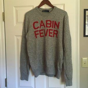 """Gap """"Cabin Fever"""" Sweater"""